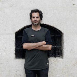 Designer: Juan José García Martín