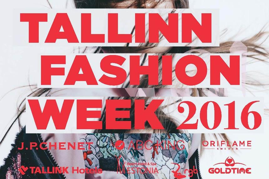 Tallinn This Week