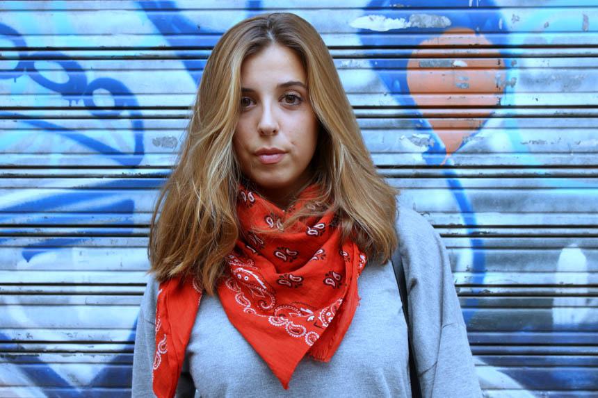 Ana Ginés